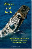 Wrecks and Reefs Book